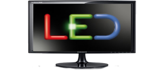 SMART TV - LCD - TV´s - MONITORES